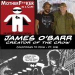 James O'Barr - Creator of The Crow