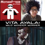 Vita Ayala - Wild Wonder Worker