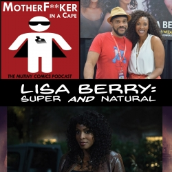 Lisa Berry: Super AND Natural