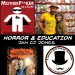 Horror & Education - Jan C.J. Jones