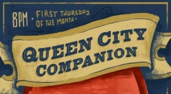 Queen City Companion Nov